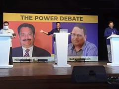 "AAP vs BJP Sparks Fly In Delhi, Goa Ministers ""Free Electricity"" Debate"