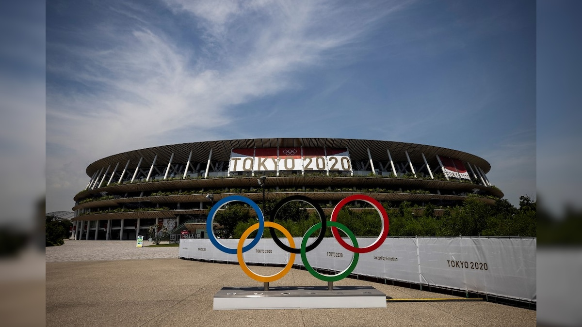 """Tokyo Olympics: Guinea """"COVID-19"""" is out of the Olympics  Olympic News"""