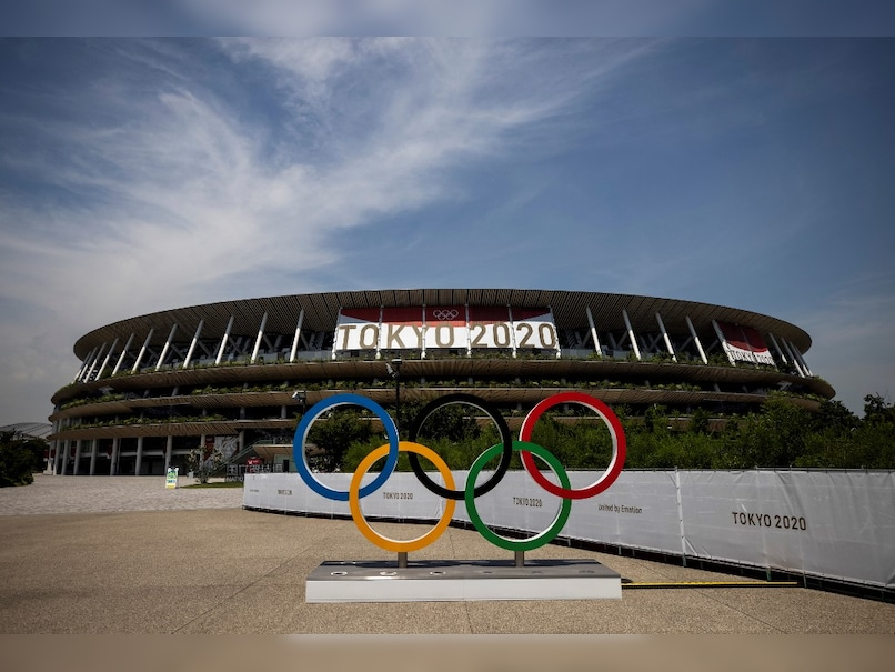 """Tokyo Olympics: Guinea Withdraws From Olympics """"Over COVID-19"""""""