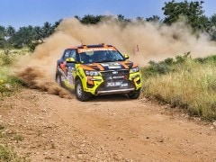 2021 INRC Chennai Round Postponed Due To Heavy Rains; New Dates To Be Announced Soon