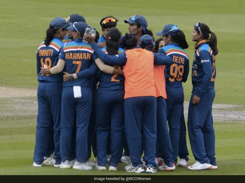 England Women vs India Women: India Fined For Slow Over-Rate Against England In 2nd T20I