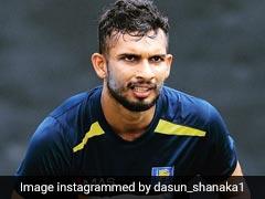 Dasun Shanaka Set To Replace Kusal Perera As Sri Lanka Limited-Overs Captain