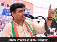 PM Modi Came To Power By Making False Promises: Rajasthan Congress Chief