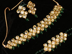 Accentuate Every Attire With These Pretty Jewellery Pieces For Women