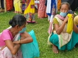 Video : Shortage Of Doses Affects Vaccination Pace In Assam