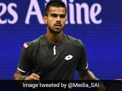 Tokyo Olympics: India's Sumit Nagal Makes Cut For Men's Singles Event