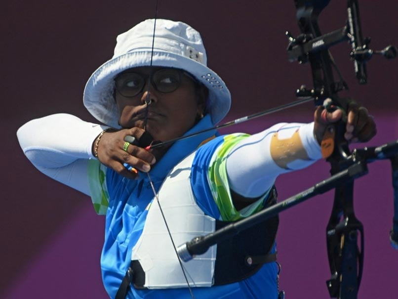 Tokyo Olympics: High Time To Stop Buckling Under Pressure And See My Game From A Different Perspective, Says Archer Deepika Kumari
