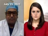 Video : Vaccine Immunity Explained