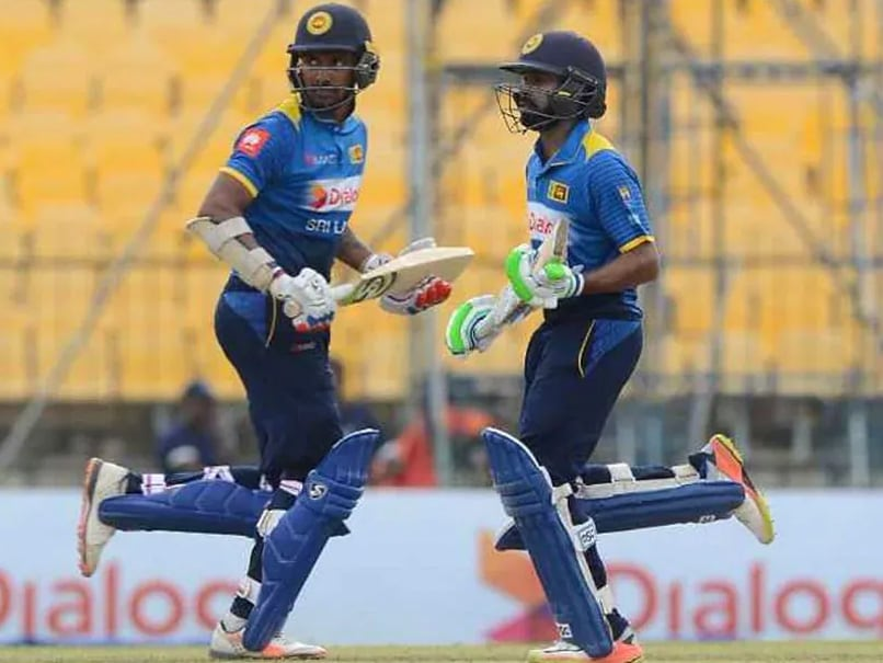 Sri Lanka Cricket Appoint Five-Member Panel To Inquire Alleged Misconduct Of Three Players