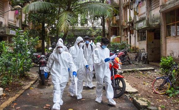 Madhya Pradesh Has Highest Covid Antibodies, Kerala's Least: Sero Survey