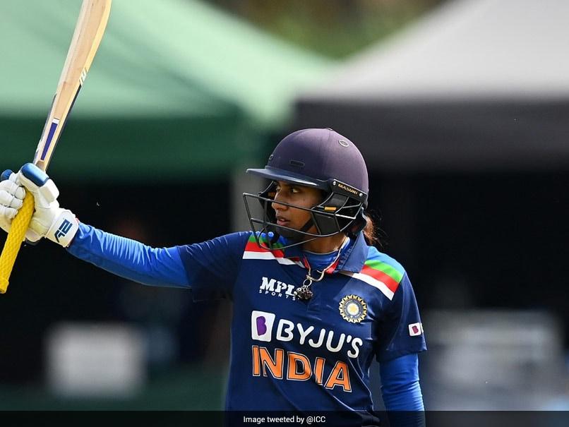 Indias Mithali Raj Becomes Leading Run Scorer Across Formats In Womens International Cricket