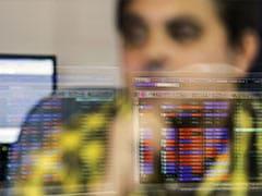 Sensex Drops 500 Points, Nifty Below 15,600; HDFC Bank, ICICI Bank Top Drags