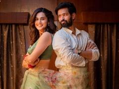 <I>Haseen Dillruba</I> Review: Sometimes Good, Sometimes Not - Like Protagonists Rani-Rishabh's Marriage