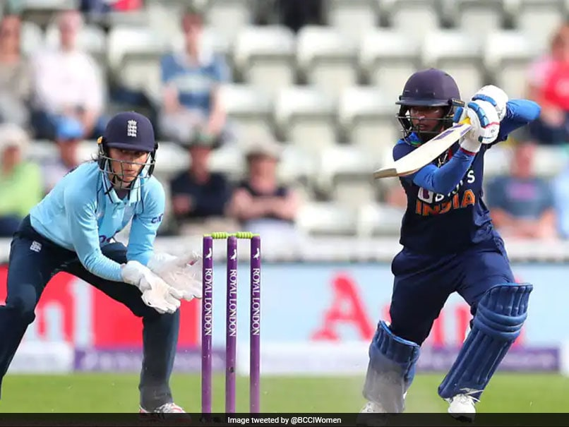 """England Women vs India Women: """"Dont Seek Validation From People"""", Says Mithali Raj On Criticism Of Strike-Rate"""