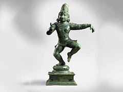 """""""Close A Very Difficult Chapter Of History"""": Australia To Return """"Stolen"""" Art To India"""