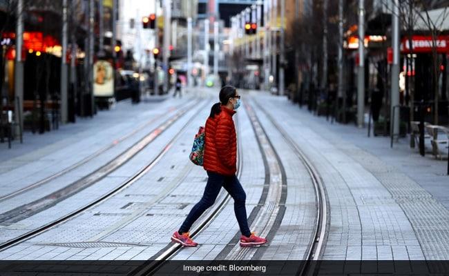 Sydney's Delta Cases Hit New Peak, Prompt Tougher Lockdown