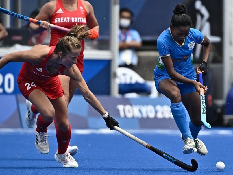 """Tokyo Olympics: """"Worst Match,"""" Says India Womens Hockey Team Coach On Loss To Great Britain"""