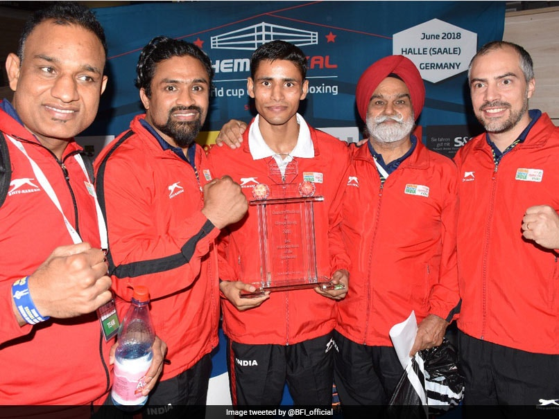 Tokyo Olympics: Indian Boxers Will Need To Adapt Quickly, Look At Corner For Tactical Guidance, Says Santiago Nieva