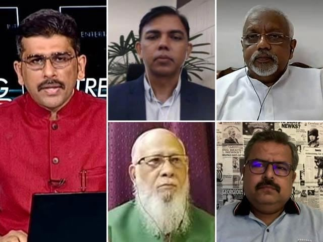 Video : BJP's Population Control Push: Need Of The Hour Or Political Necessity?