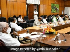 """""""He Wanted To Caution Us"""": Karnataka Minister On PM's Tips To 6 States"""