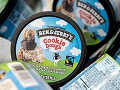 """Ben & Jerry's Ice Cream Boycott And Israel's Warning Of """"Repercussions"""""""