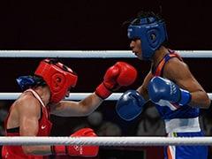 Tokyo Olympics: Boxer Lovlina Borgohain Defeats Nadine Apetz Of Germany To Enter Quarters