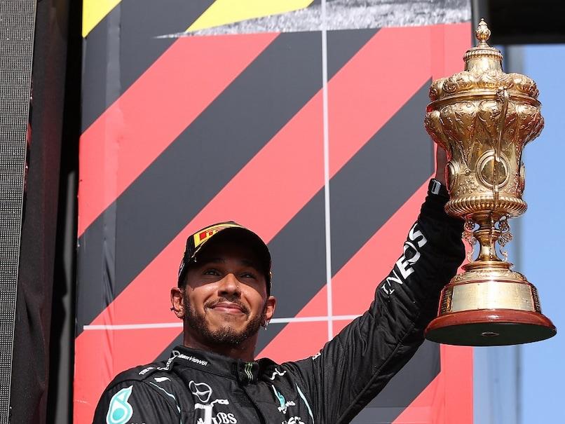 "Formula 1: Lewis Hamilton Wins ""Hollow"" Eighth British Grand Prix After Max Verstappen Collision"