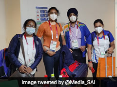 Tokyo Olympics: Indian Contingent Checks In At Games Village In Tokyo