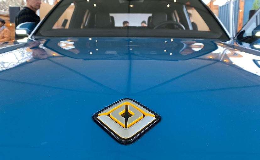 Rivian Considers Billion EV Plant In Texas: Report
