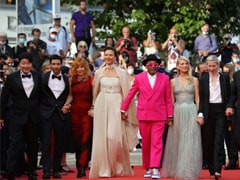 Cannes 2021: Glamour, Politics And Illicit Kisses On Day 1
