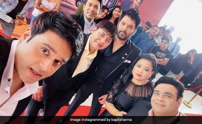 'New Beginning' For The Kapil Sharma Show: See Which 'Old Faces' Are Returning