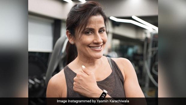 Exclusive: Celeb Fitness Instructor Yasmin Karachiwala Reveals Secret To Good Health