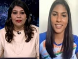 """Video : """"I Faced Every Tough Situation And Improved Myself"""": Bhavani Devi"""