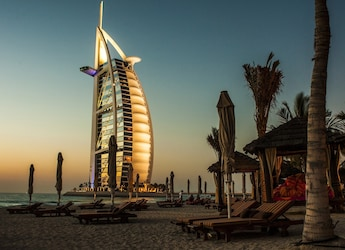 Top 5 Places To Visit  And Things To Do If You Are In Dubai