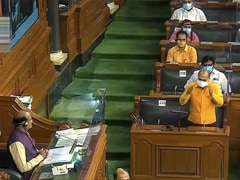 Lok Sabha Proceedings Adjourned For The Day; 2 Bills Passed Amid Din
