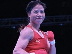 Tokyo 2020 Highlights: Women Shine As Mary Kom, PV Sindhu Advance