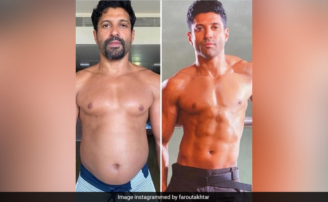 'The Many Shapes Of Toofaan': Farhan Akhtar's Transformation Is 'Insane'