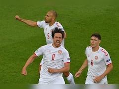 Euro 2020: Denmark Beat Czech Republic 2-1 To Qualify For Semi-Final