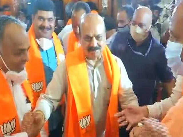 Video : Karnataka Gets A New Chief Minister, What Lies Ahead For BS Yediyurappa?