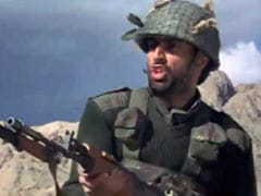 """Abhishek Bachchan's Emoji Response To Fans Who Say He's The """"One And Only Reel Life Captain Vikram Batra"""""""