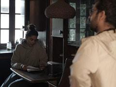 """""""Shh... Work In Progress"""": Please Maintain Silence When Deepika Padukone Is On Sets"""