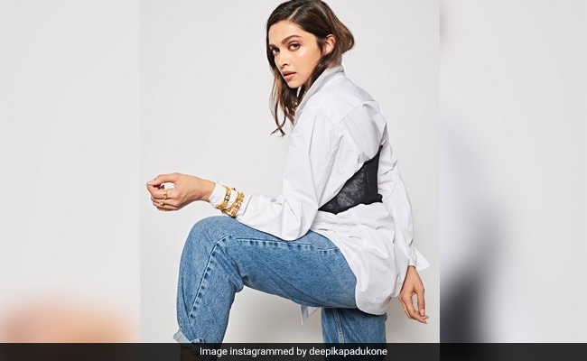 Deepika Padukone Crashes Clubhouse With Her Audio Festival 'Care Package'