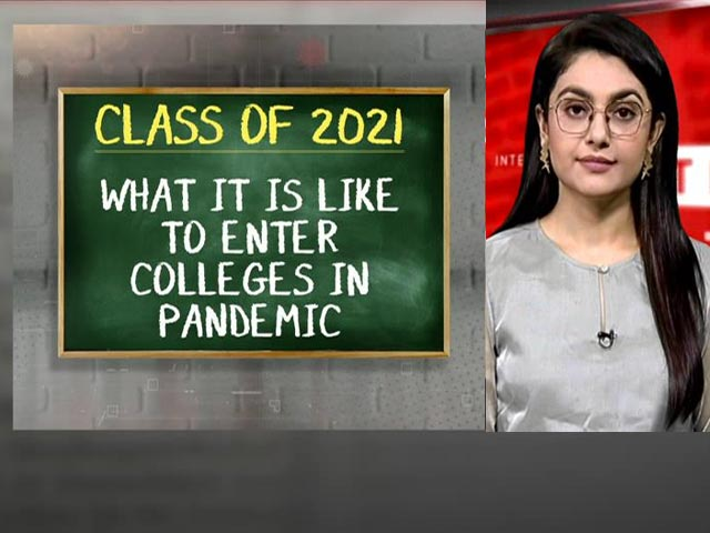 Video : More Number Of Students Gets High Scores In ISC, ICSE Exams