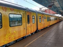IRCTC Rallies Nearly 7%, Tops Rs 4,000 For First Time. Should You Buy?