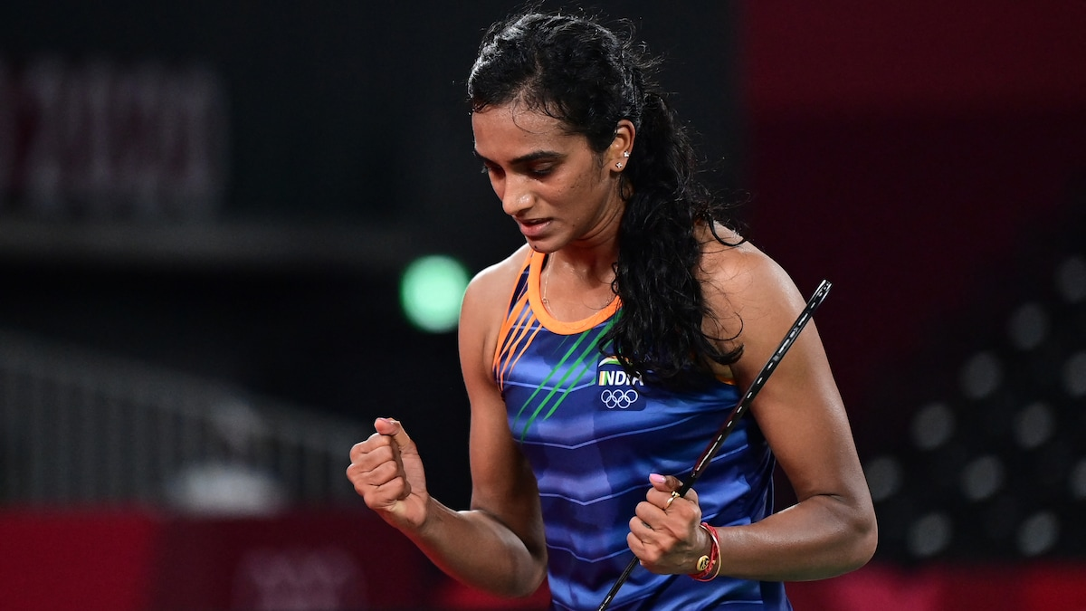 """Tokyo Olympics: PV Sindhu Says """"Not Over Yet"""" After Quarter-Final Victory 