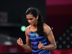 PV Sindhu Looks To Assure India Another Medal, World No.1 Tai Tzu Ying Stands In The Way