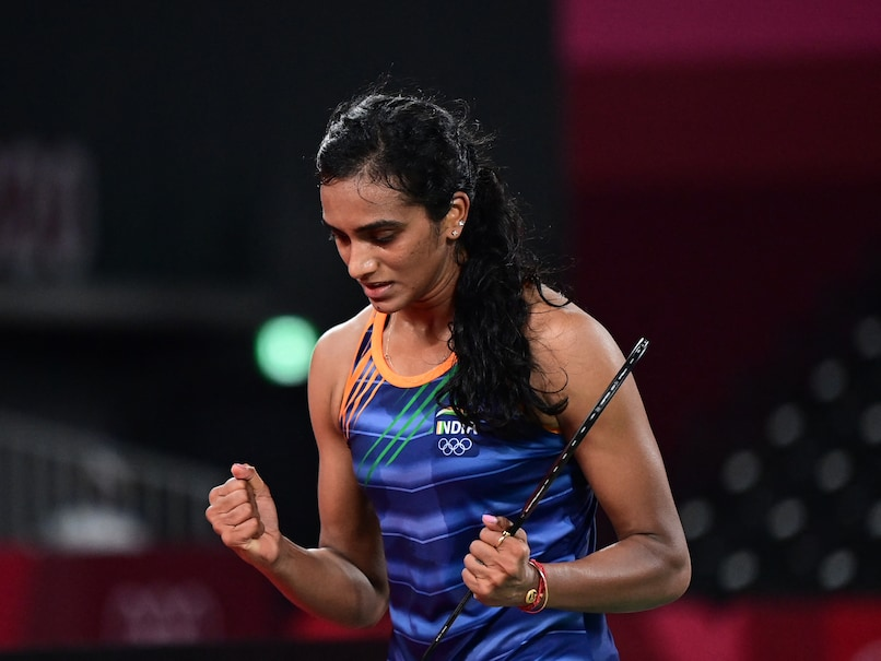 PV Sindhu Looks To Assure India Another Medal, World No.1 Tai Tzu Ying Stands In The Way | Olympics News