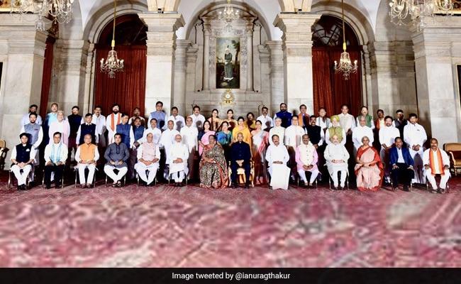 36 नए मंत्री, एक भी मुस्लिम नहीं- क्या यह मुसलमानों के साथ 36 का आंकड़ा है?