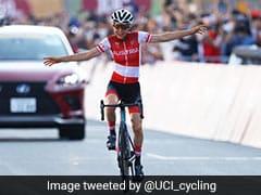 Tokyo Olympics: Austrian Math PhD Anna Kiesenhofer Shocks Favourites In Olympics Women's Cycling Road Race