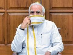 पीएम मोदी ने केंद्रीय मंत्री पशुपति पारस को उनके जन्मदिन पर दी बधाई